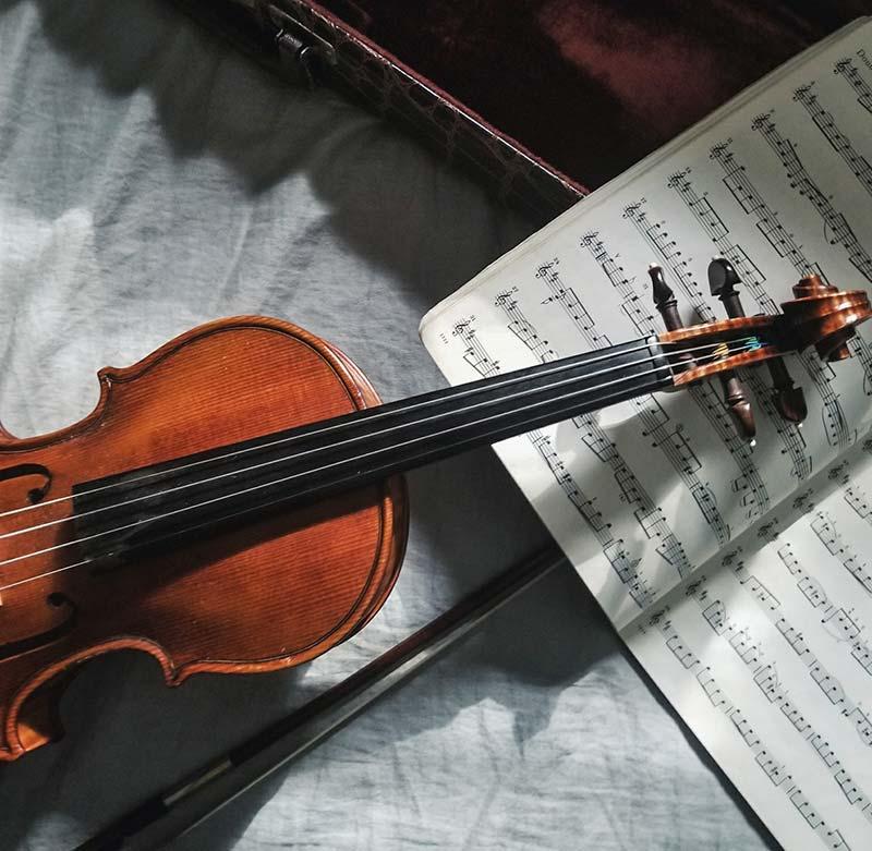 Atelier musical en epahd - Flroence Barreau Musicotherapeute