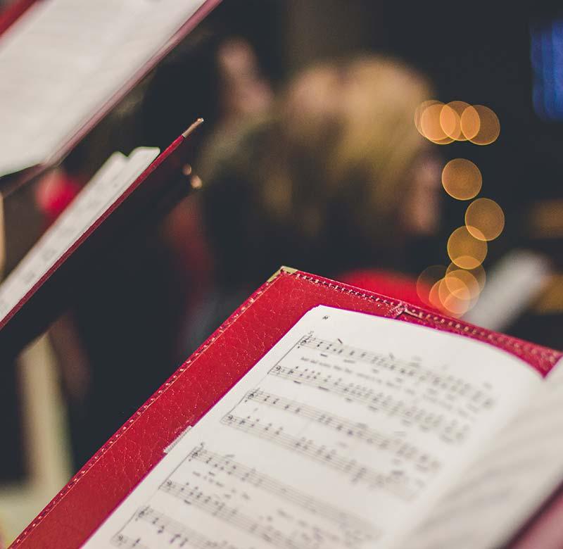 Concerts EPAHD - Florence Barreaux